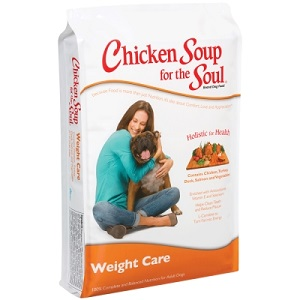 Chicken Soup for the Soul Weight Care for Dog Dry Food.