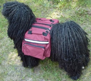 Dog Backpack for Dogs