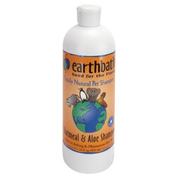 Earthbath Shampoo for Dogs
