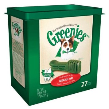 Greenies for Dogs