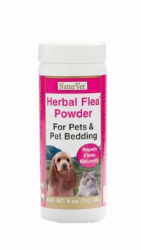 Herbal Flea Pet Power