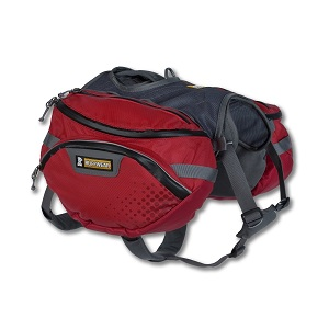 Awesome Pack For Hiking With Your Dog